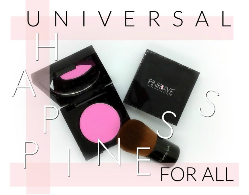 Pink Ave Universal Blush, www.pinkave.ca