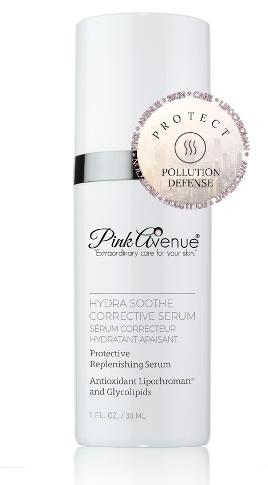 best serum, hydra soothe serum, Pink Avenue, Toronto, ON